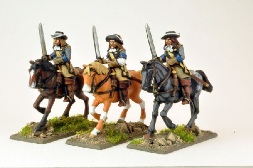 Armoured Cavalry