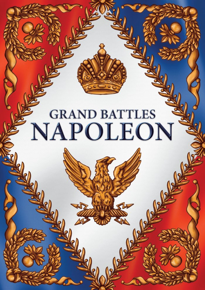 Grand Battles Napoleon -  Siege Works Studios