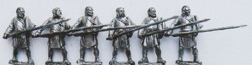 Pict/ Dark Age Spearmen