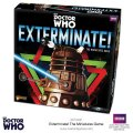 Photo of Exterminate! Dr Who Miniatures Games (601510001)