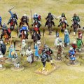 Photo of Moors Starter Warband (CCSB06)