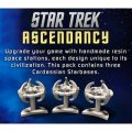 Photo of Star Trek: Ascendancy Cardassian Starbases (STARTREK032)