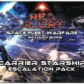 Photo of Carrier Starship Escalation Pack (RED003)