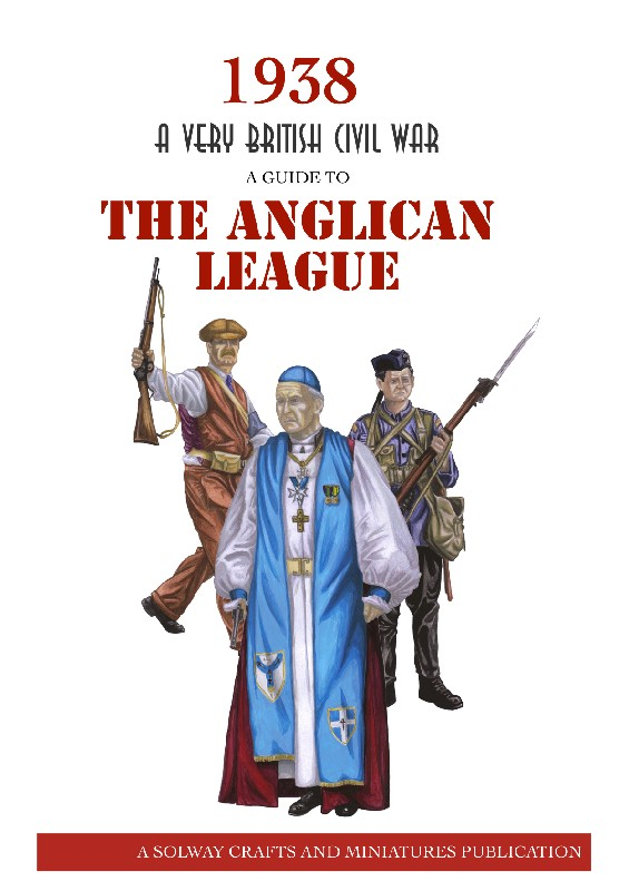 Guide to the Anglican League