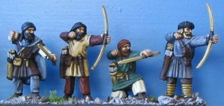 Viking Archers (Levy)