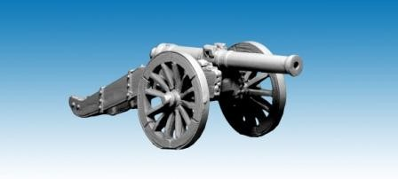 17th Century light gun
