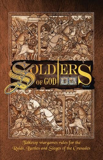 Soldiers of God -  Artorus Games