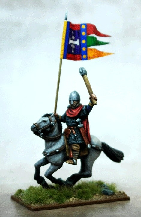 Norman Warbanner Bearer