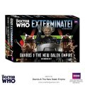 Photo of Daleks & Davros Expansion Set  (602010101)