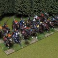 Photo of Medieval Knights (16 Plastic Mounted Figures) (CGMe004)