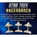 Photo of Star Trek: Ascendancy Ferengi Starbases (STARTREK033)