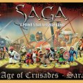 Photo of Plastic Saracen Starter Warband (4 points)  (GBP19)