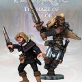 Photo of Thief & Barbarian II (FGV242)