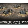 Photo of 5cm Tank-Hunter Platoon (Plastic) (GBX115)