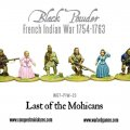 Photo of FIW: Last of the Mohicans (WG7-FIW-23)