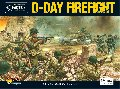 Photo of Bolt Action Starter Game - D-Day Firefight (WGB-START-20)