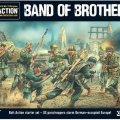 Photo of Bolt Action 2 starter set. Band of Brothers (401510001)