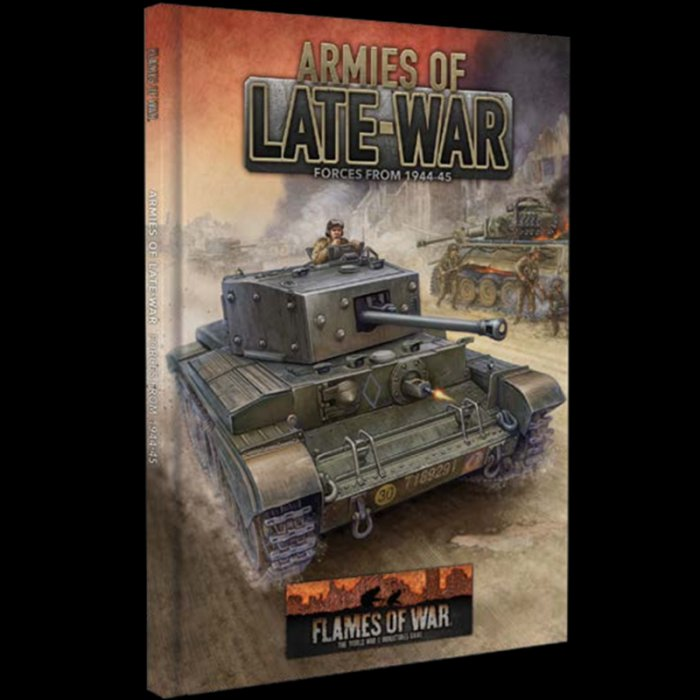 Armies of Late War