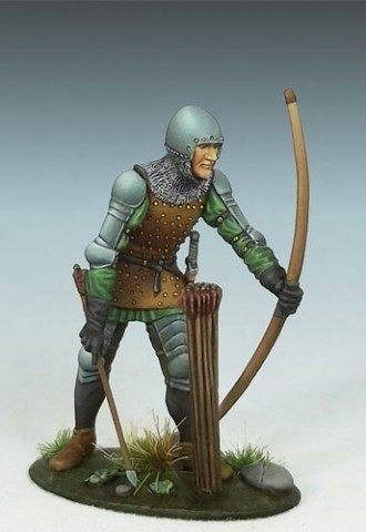 SOUTHERN WESTEROS ARCHER #1
