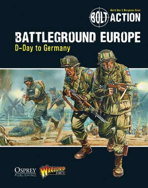 Bolt Action: Battleground Europe