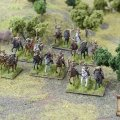 Photo of Kazindji Poor Cavalry (TAT-02)
