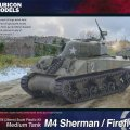 Photo of M4 Sherman/Firefly IC (RU-280060)