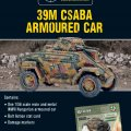 Photo of 39M Csaba armoured car (402417401)