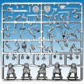 Photo of Frostgrave Soldiers - Single Frame (FGVP01a)