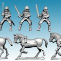 Photo of Pikeman's Lament English Cavalry Unit (PikLam007)