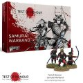 Photo of Samurai Warband (WGT-76261000)