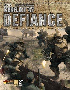 Photo of Konflikt '47: Defiance (BP1642)