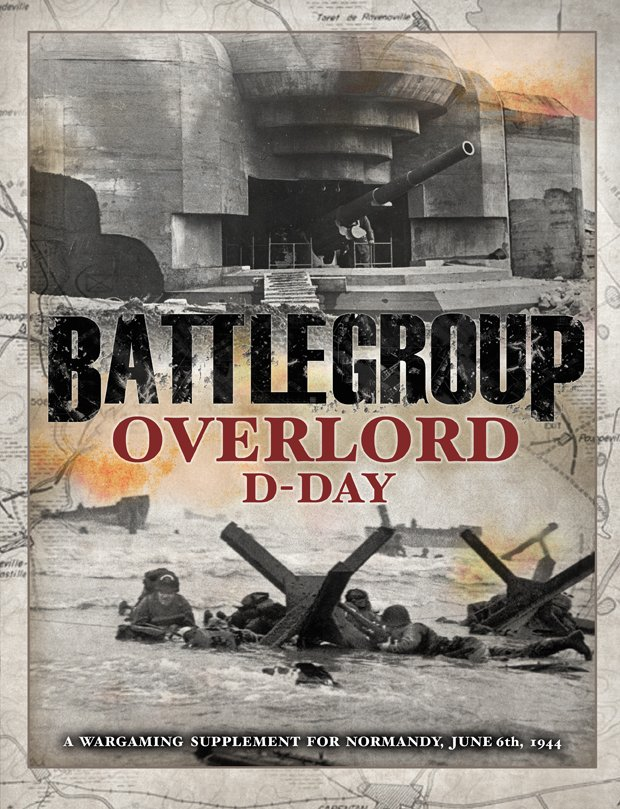 Battlegroup Overlord: D-Day