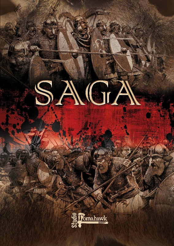 The Original Saga Rulebook