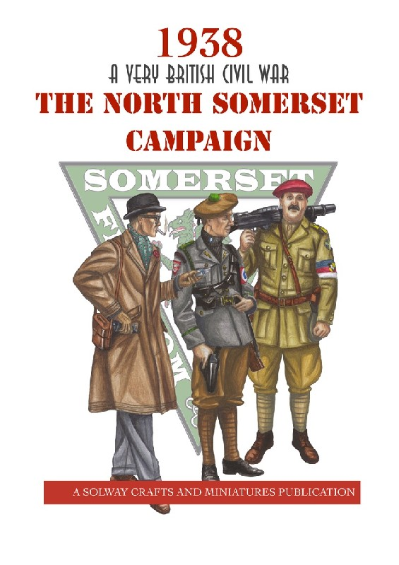 The North Somerset Campaign.