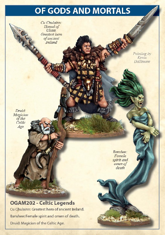 age of gods and mortals miniatures