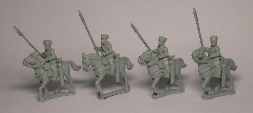 German Hussars