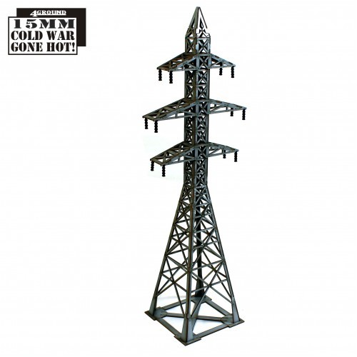 15mm Pylon