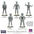 Photo of Nightmares in Silver: Cybermen Collectors set (602210101)