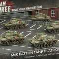 Photo of M60 Patton Tank Platoon (TUBX11)