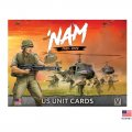 Photo of US Unit Cards (VUS901)