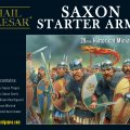 Photo of Saxon Starter Army (109913002)
