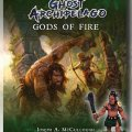 Photo of Gods of Fire launch deal. (BP1648A)