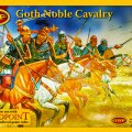 Photo of Goth Noble Cavalry (GBP21)