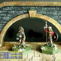 Photo of Large Dungeon Archway (1011)