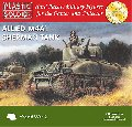 Photo of 1/72nd Easy Assembly Sherman M4A1 75mm Tank (WW2V20004)