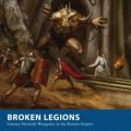 Photo of Broken Legions (BP1539)