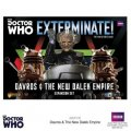 Photo of DALEKS & DAVROS EXPANSION SET  (WG - 6020101)
