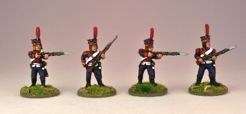 Polish Legion Grenadiers