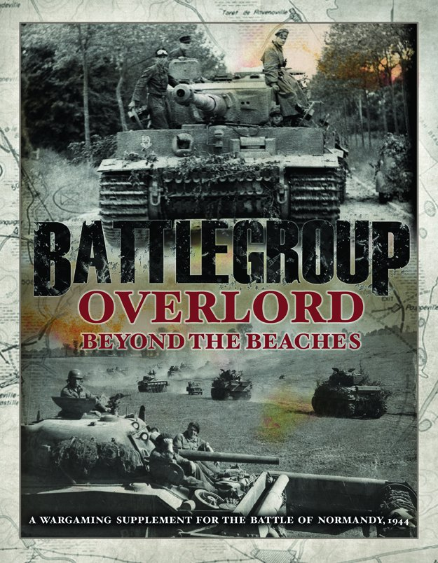 Battlegroup Overlord Supplement