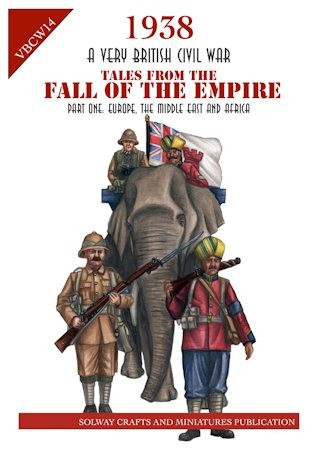 Tales from the Fall of the Empire, Part One